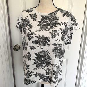 Sundry Terry Tee Shirt